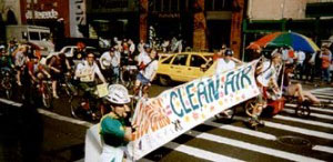 1994 Clean Air Ride